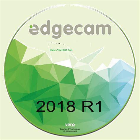 edgecam  crack   full version latest