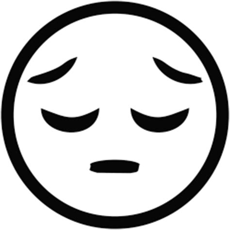 emoji black and white black and white sad face emoji pictures to pin on