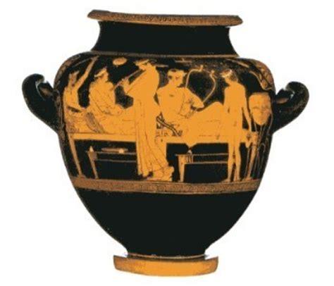 arte greca vasi l arte e le fasi di lavorazione della ceramica nell antica
