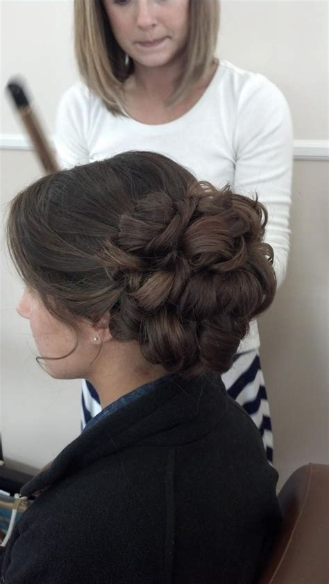 prom gair styles like batsby prom hair prom 2013 great gatsby pinterest prom
