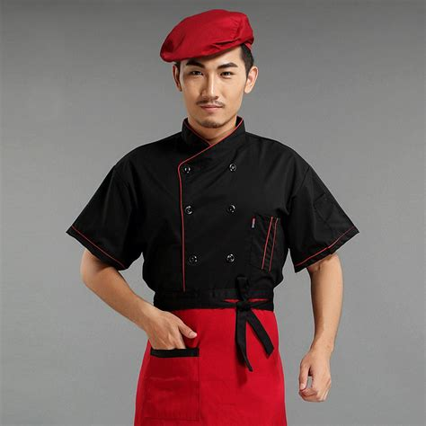 outfit your kitchen for the new year kitchen essentials inside new chef s jacket short sleeved women outfit summer wear