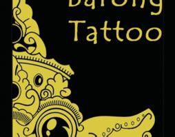 barong tattoo getafe barong tattoo inicio