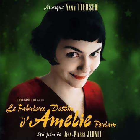 Amelie Le yann tiersen fanart fanart tv