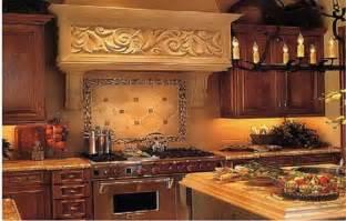 kitchen design traditional backsplash tile style ideas