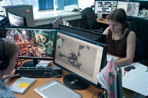 game design companies video game development companies news