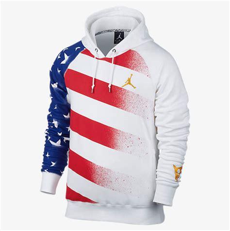 Hoodie Air 7 Roffico Cloth air 7 olympic hoodies sneakerfits