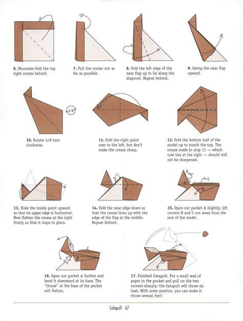Robert J Lang Origami Diagrams - origami in robert j lang macmillan