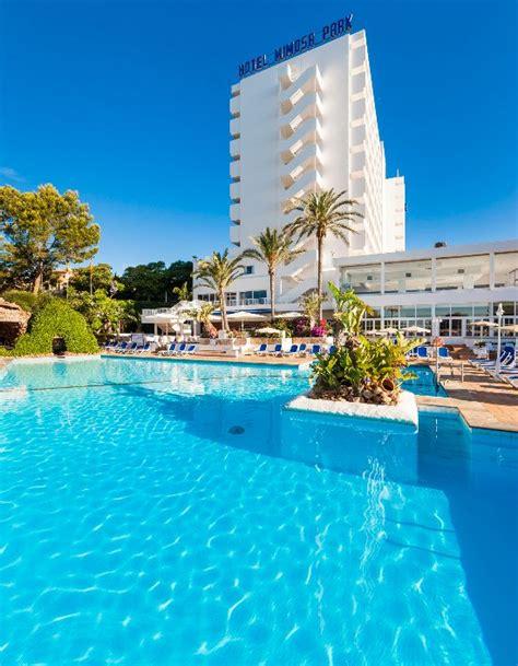 best hotel in mallorca hotel globales mimosa palmanova majorca reviews