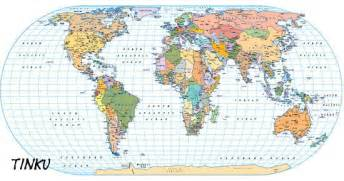 Wall Mural Maps best photos of zoom world map world map with zoom