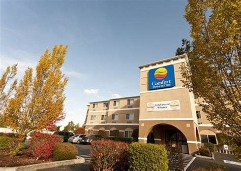 comfort inn bothell washington comfort inn suites bothell wa hotel reviews