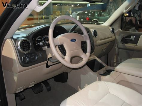 2003 Ford Expedition Interior by Picture Of 2003 Ford Expedition