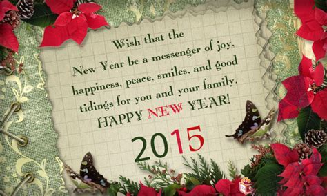 new year wishes 2015 greetings card quotes sms images
