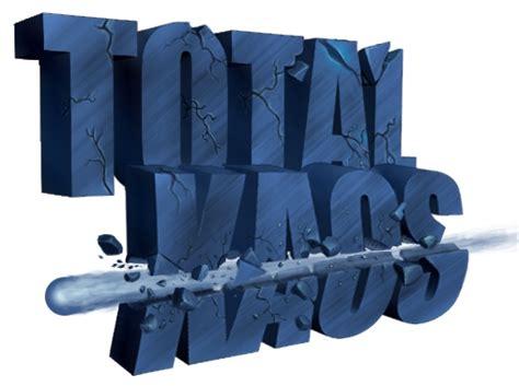 Kaos Fitness World Logo 07 total kaos logo by titus rab on deviantart