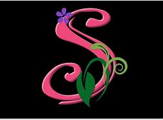 S Letter Wallpaper - WallpaperSafari H Alphabet Wallpaper Stylish