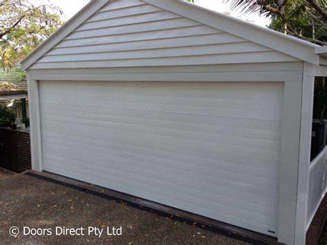 carports garage doors brisbane doors direct
