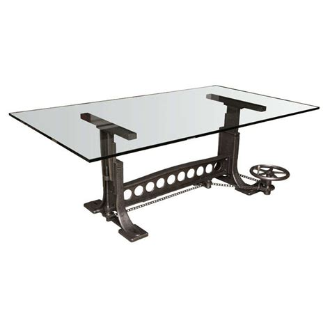 Dining Table Adjustable Dining Tables Vintage Wood Chrome Dining Table