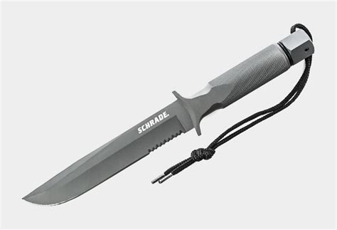 cool survival knives survival knives for any budget cool material