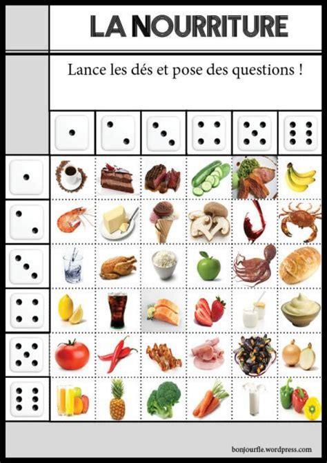 jeux de cuisine en fran軋is jeux pour apprendre le fran 231 ais voil 224 un jeu pour