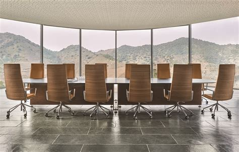 flexible meeting tables fusion executive furniture andreu world flex executive chair ceoffice design