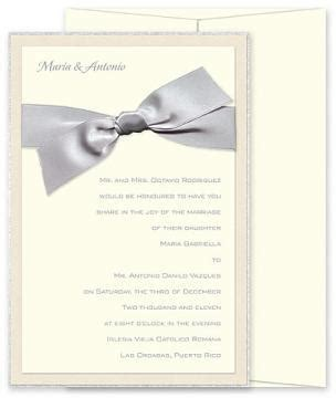 Discount Invitations by Brides Discount Invitations On Onewed