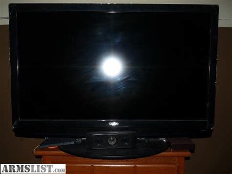 Tv Led 14 Inch Sanyo armslist for sale 46 quot sanyo 1080p led tv