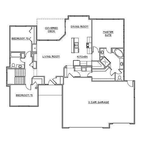 laurel floor plan from noco custom homes floor plans chapman custom homes