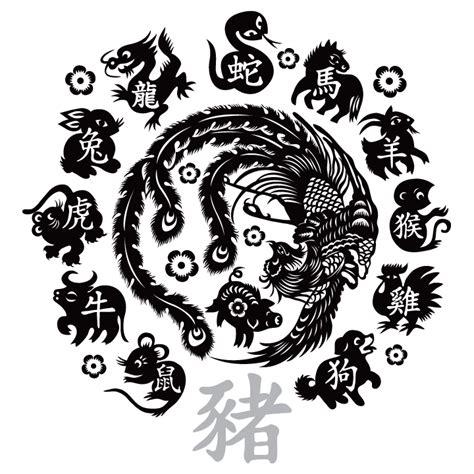 chinese zodiac tattoos s zodiac by kmcgeijyutsuka zvěrokruh zodiac