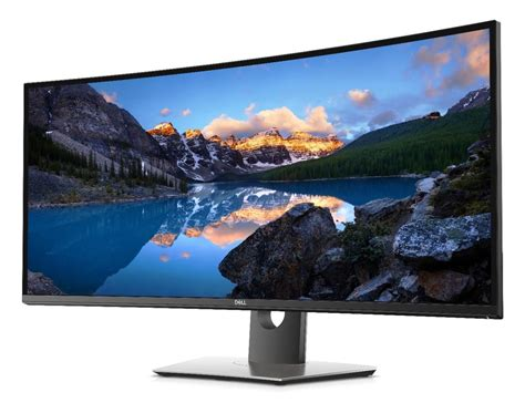 Monitor Curved dell ultrasharp 38 joins the 38 inch curved monitor club cnet