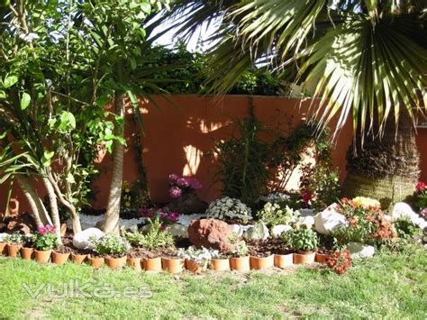 imagenes jardines pequeños rusticos 17 best images about jardines peque 241 os on pinterest