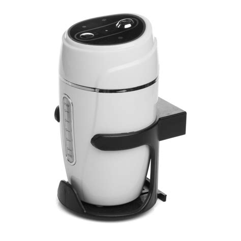 auto usb mini room humidifier air purifier freshener travel car portable white 817211047874 ebay