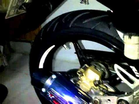 Lu Led Untuk Motor Jupiter Mx kit new jupiter mx doovi
