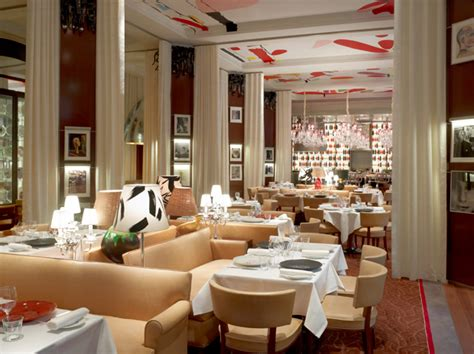 restaurant la cuisine royal monceau le royal monceau hotel 8e arrondissement