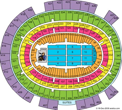 Square Garden Ticketmaster by Msg Concert Floor Quot Seats Section Quot Question New York