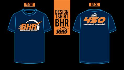 Tshirt Baju Kaos Toda Racing desain studio design gallery best design