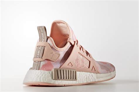 Sepatu Adidas Nmd Xr1 Duck Camo Pink Premium Quality adidas originals nmd xr1 duck camo the drop date