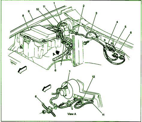 2001 sonoma wiring diagram wiring diagram and schematics 1998 gmc sonoma v6 relay fuse box diagram circuit wiring diagrams