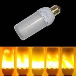 led light bulbs flickering junolux led burning light flicker light bulb