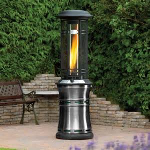 Outside Patio Heater Enjoy Outdoors With A Rock Solid Patio Heater Jhack