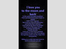 Beyond Love And I You Back Moon 8