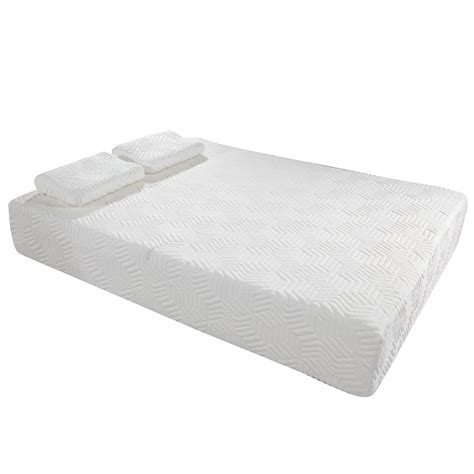 Firm Memory Foam Pillow by 10 Quot Inch Size Cool Traditional Firm Memory Foam
