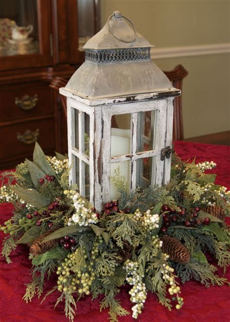 25 best ideas about christmas lanterns on pinterest