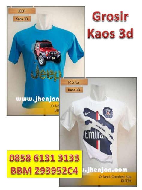 Grosir Kaos 3d Persib Maung Bandung 0858 6131 3133 kaos 3d murah kaos 3d bandung grosir kaos 3d