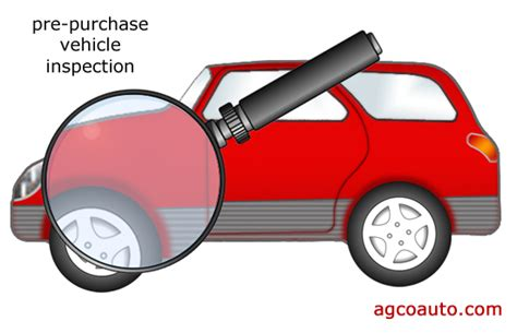 Automotive Inspector by Agco Automotive Repair Service Baton La Detailed Auto Topics Buying A Vehicle Used