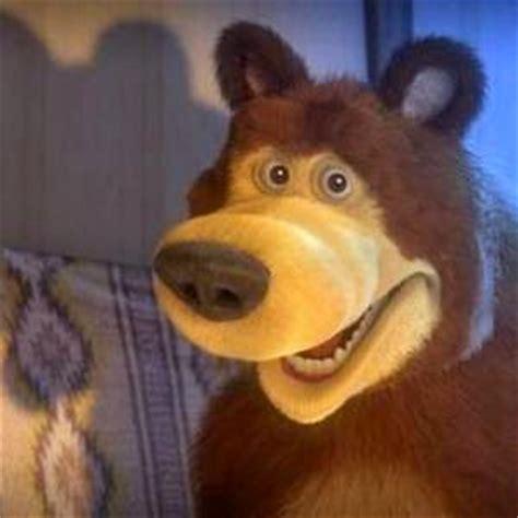 film animasi beruang inilah para pengisi suara dubber di film animasi masha