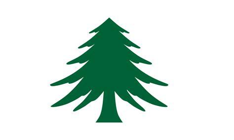 pine tree svg   designlooter