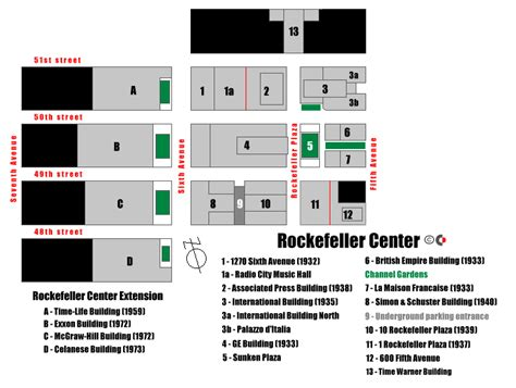 one arts plaza floor plans new york architecture images rockefeller center
