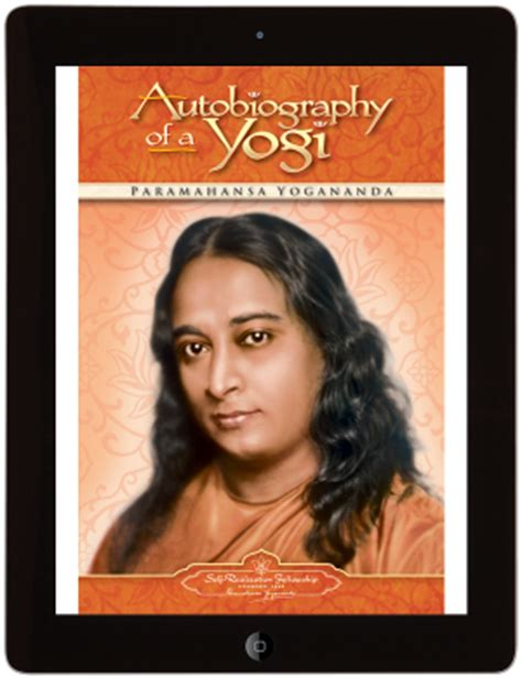 autobiographie eines yogi self realization my account srf bookstore