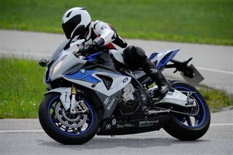 Supersport Motorrad Mit Abs by Bmw Motorrad Lanza El Primer Abs Para Curvas En