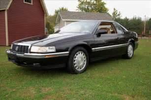 1992 Cadillac Eldorado Object Moved