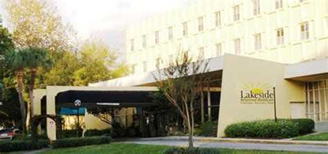 Ucf Mba Dual Degree by College Of Medicine Lakeside Behavioral Healthcare